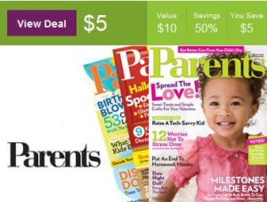 Plum District Parents Magazine Subscription Discount