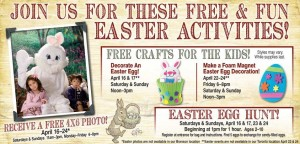 Bass Pro Shops Fun Easter Activities