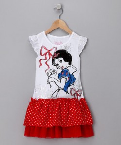 Disney Outfits on zulily