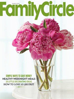 Family Circle Magazine 2 Free Issues