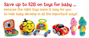 Fisher Price Coupons Plus Target Deals