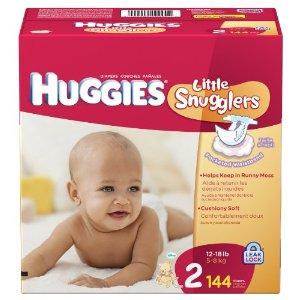 Huggies Target Coupon