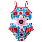 Kohl's Kid's Swimsuit Sale