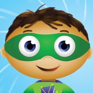 Super Why Free Android App