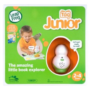 Tag Junior Printable $5 Coupon