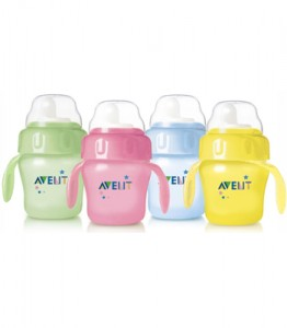 Avent Bottles and Cups Printable Coupons