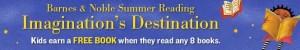 Barnes & Noble Summer Reading Program Free Book