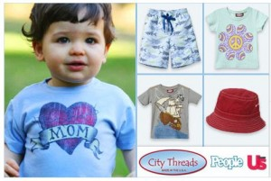 City Threads Sale on Eversave