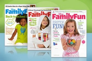 Eversave Family Fun $1
