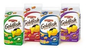 Goldfish Crackers Printable Coupon