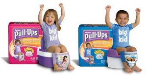 Huggies Pull-Ups Coupon