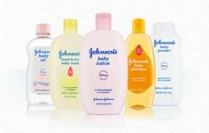 Johnson's Baby Printable Coupons