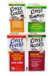 Little Remedies/Little Tummys Gummies printable coupons