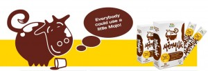 Mojo Milk Free Sample