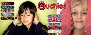 Ouchies Kids Bandages Deal on Mamapedia!