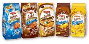 Pepperidge Farm Goldfish Grahams Printable Coupon