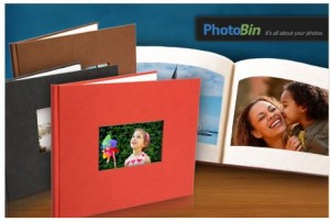 PhotoBin.com $6 Hardcover Photo Book Sale