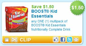 Boost Kids Essentials Printable Coupon2