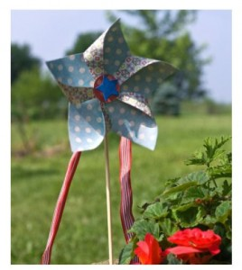 Free Kids Crafts and 4th of July Crafts eBooks