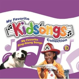 Free Kidsongs download - Yankee Doodle Boy