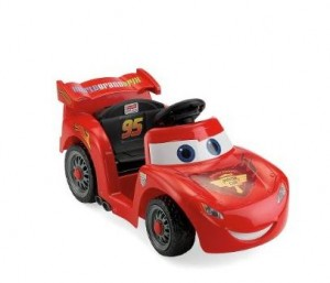 Lightning McQueen Ride On Best Price