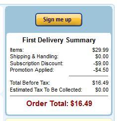Aveeno Baby Gift Set on Amazon