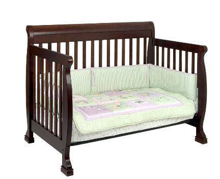 Free Davinci Twilight Crib Mattress