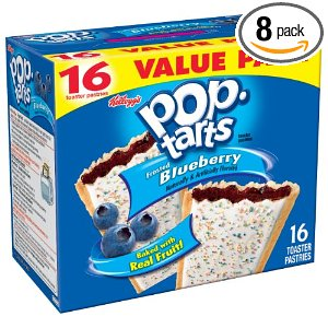 Kellogg's Printable Coupons for Pop Tarts Amazon