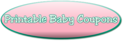Printable Baby Coupons Summer 2012