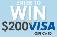 Win a gift card - Gift Card Giveaway