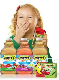 Motts for Tots Printable Coupon