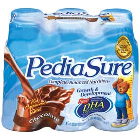 Pediasure Printable Coupon