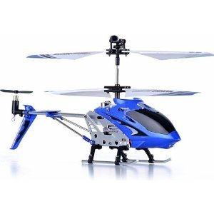 Syma Mini Remote Control Helicopter