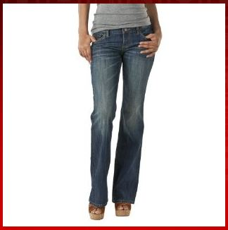 Target Mossimo Jeans