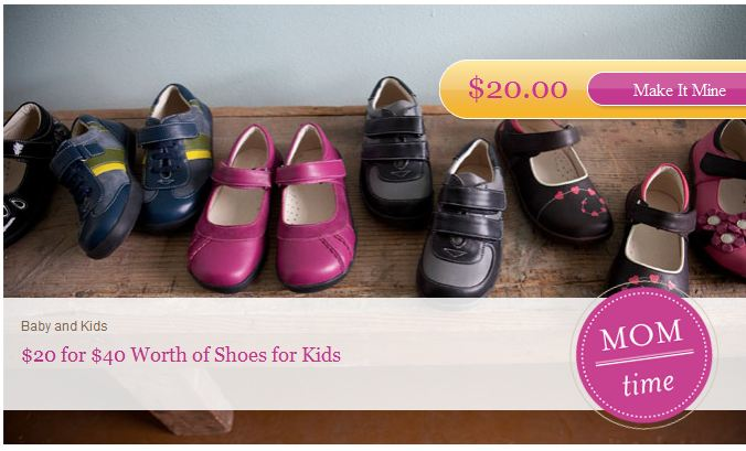 TinySoles coupon code pediped