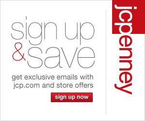 jcpenney 10 off 25 jcpenney offers