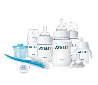 AVENT Coupons Infant Starter Gift Set