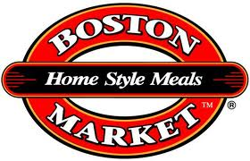 Boston Market Free Kids Meal Back to School Special