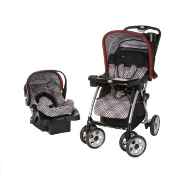 Eddie Bauer Trailmaker Travel System - Sinclair