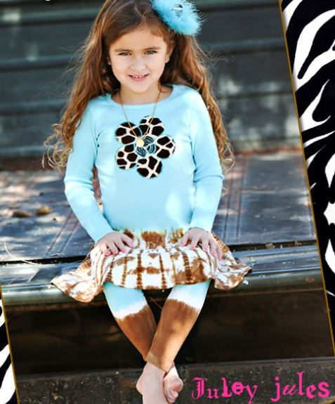 Juley Jules Kids Model Search