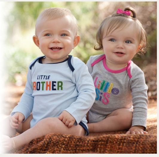 Kohl's Extra 20 off everything baby promo code + in-store printable coupon