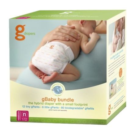 Target Baby Daily Deals gDiapers, Graco stroller, attitude diapers and more