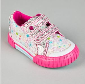 Totsy Stride Rite Sale + Free Shipping