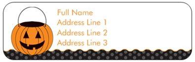 Vistaprint Free labels
