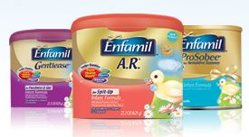 Enfamil Printable Coupon and Deals