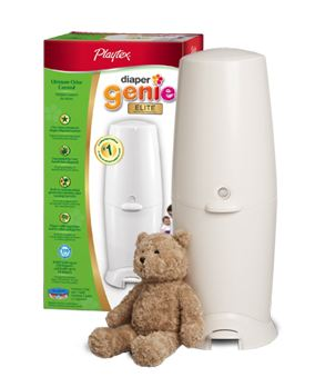 Playtex Baby Diaper Genie Printable Coupon