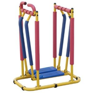Redmon Fun and Fitness Equipment for Kids Air Walker