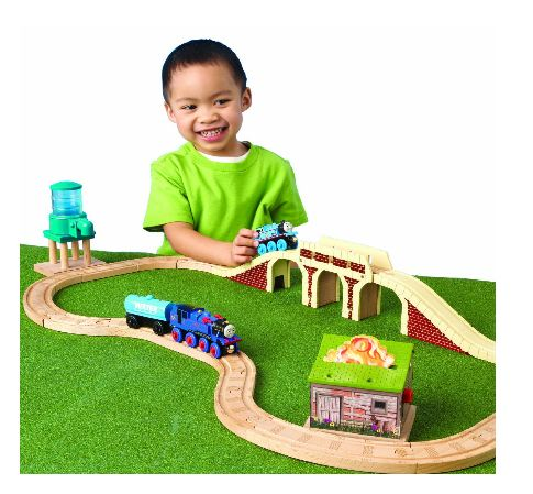 Thomas and Friends Toys Deals with free shipping