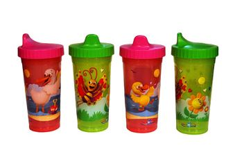 Wamart USA Kids Cups Printable Coupon