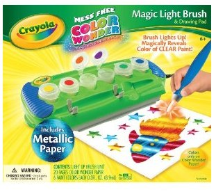 Amazon Crayola Deals